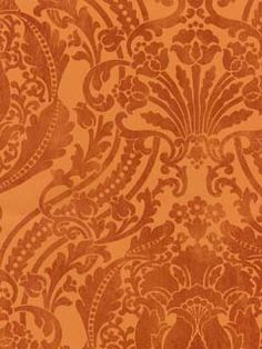 DS106727 - Wallpaper | DAMASK STRIPES & TOILE LIBRARY BOOK | AmericanBlinds.com