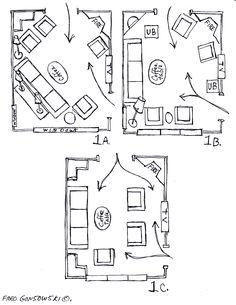 Best 11 Best Corner Fireplace Living Room Arrangement Images 400 x 300