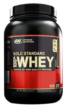 Optimum Nutrition 100% Whey Gold Standard, Double Rich Chocolate 2 lbs(32oz). - http://alternative-health.kindle-free-books.com/optimum-nutrition-100-whey-gold-standard-double-rich-chocolate-2-lbs32oz/