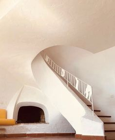 Paper Architecture, Stairs Architecture, Ancient Architecture, Architecture Details, Architecture Facts, Architecture Definition, Caribbean Homes, Stair Handrail, Grand Staircase