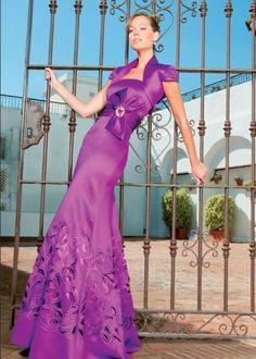Fiesta Biznaga - Look 25, Sonia Peña