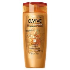 14976f6349a89 L oréal Paris Elvive Extraordinary Oil Deep Nourishing Shampoo For Very Dry  Hair