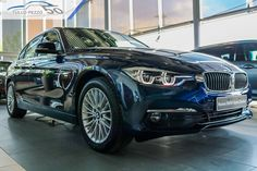 Bmw 318d, Touring, Antique Cars, Luxury, Vehicles, Vintage Cars, Car, Vehicle, Tools