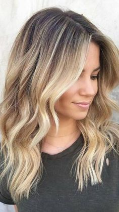 May 2020 - Blonde Human Hair Wig Ash Blonde Ombre Hand Colored Blonde Blonde Hair Extensions, Oil For Hair Loss, Brown Blonde Hair, Blonde Wig, Short Blonde Balayage Hair, Medium Length Hair Blonde, Medium Blonde Bob, Blonde Asian Hair, Blonde Ombre Bob