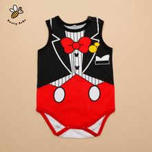 Cartoon Print Baby Rompers Baby Girl And Boy Jumpsuits Cotton Sleeveless Infant Baby Costumes Ropa De Bebe Summer Wear     Tag a friend who would love this!     FREE Shipping Worldwide     #BabyandMother #BabyClothing #BabyCare #BabyAccessories    Buy one here---> http://www.alikidsstore.com/products/cartoon-print-baby-rompers-baby-girl-and-boy-jumpsuits-cotton-sleeveless-infant-baby-costumes-ropa-de-bebe-summer-wear/