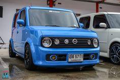 Toasters, Cube Design, City Car, Sport Cars, Cubes, Jdm, Nissan, Compact, Appreciation