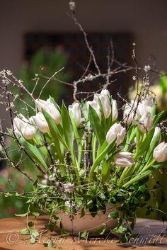 Blomsterverkstad: Löklek!