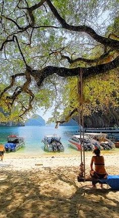 #Paradise_Island in #Krabi #Thailand http://en.directrooms.com/hotels/subregion/1-1-5/