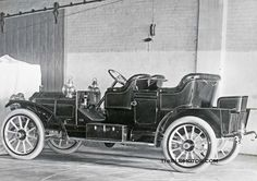 "The 1909 Packard Model ""Thirty"" and the new Model ""Eighteen"" 