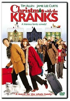 If you are feeling down or overwhelmed during the holidays and just need a laugh or two, Christmas with the KRANKS is a great movie to watch.