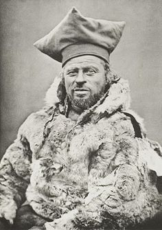 Finnmark, Norway (R. Bonaparte, 1884)