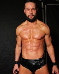 Image uploaded by Silvana Fernandes. Find images and videos about wwe and finn balor on We Heart It - the app to get lost in what you love. Finn Balor Demon King, Balor Club, Ripped Body, Ideal Man, Hommes Sexy, Fitness Photography, Wrestling, Sport Man, Poses