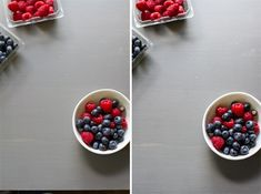 Food Photography Tip of the Week |16|    The first 5 edits I make in Lightroom.    Many of you hav...