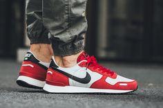On-Foot: Nike Air Vortex in Two Colorways