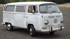 cool 1969 Volkswagen BusVanagon - For Sale View more at http://shipperscentral.com/wp/product/1969-volkswagen-busvanagon-for-sale/