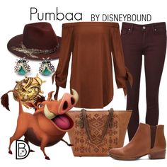 A fashion look from January 2017 by leslieakay featuring TIBI, Paige Denim, Seychelles, American West, Ruby Kats, Eugenia Kim, disney, disneybound and disneycha...
