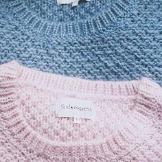 C'est bon je peux m'habiller en Rose Quartz & Serenity  @sudexpressparis @pantone