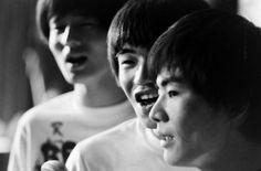 「東京ビートルズ」LIFE誌カメラマンが撮影した日本の熱きモップトップス時代・1964年 #昭和 #音楽 http://japa.la/?p=48207