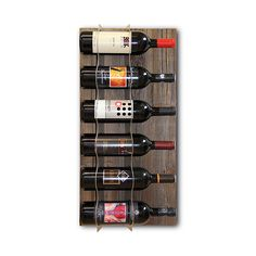 Wine Rack, Cabinet, Storage, Html, Furniture, Design, Home Decor, Old Wood, Flasks