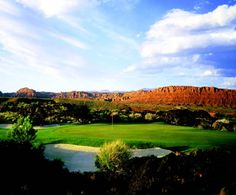 Entrada at Snow Canyon Country Club in St. George, Utah