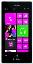 Product Features Entry 4G Windows 8 Smartphone 4? WVGA LCD display 5MP Camera - Snap creative photos with built-in digital lenses Dual Core (1GHz) Processor Listen to your favorite songs with Nokia Music Dimensions Size (LWH): 2.5 inches, 0.4 inches, 4.9 inches Weight: 4.48 ounces Product Features Network Compatibility: GSM