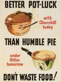 vintage & political & cooking related... love!