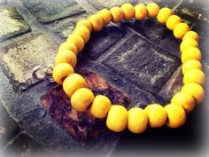 Mens yoga Beaded OM bracelet on Etsy, $8.00