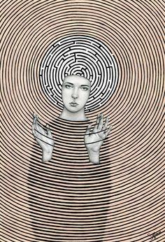 OcéanoMar - Art Site : Sofia Bonati Argentine Artist.
