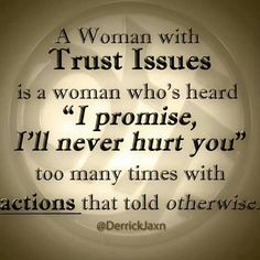 Words truth pain hurt trust quotes