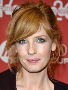 The Best (and Worst) Bangs for Long Face Shapes - Beautyeditor