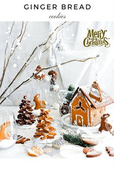 Gingerbread cookies best cookies ever tasted adapted from Donna hay - Christmas Christmas Food Gifts, Christmas Cooking, Noel Christmas, Christmas Desserts, Christmas 2019, Xmas, Italian Christmas, Holiday Treats, Ginger Bread Cookies Recipe