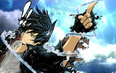 c316e84f98d2  AMV  Air Gear - Remember The Name