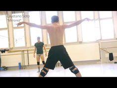 """Staatstheater Nürnberg Ballett - """"Made For Us (UA)"""" - Making of"""