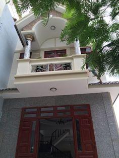 Bán nhà gần Siêu Thị Big C – Đông Hòa – Dĩ An – Bình Dương