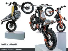 Yamaha TRICKER Moto Wallpapers, Ktm Motorcycles, Stunt Bike, Trial Bike, Yamaha Motor, Bike Frame, Custom Bikes, Bicycle, Biking