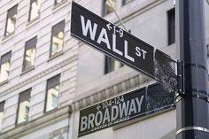 New York streets #wallstreet #broadway #newyork #city #NYC #streets