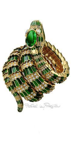 Serpent bijoux