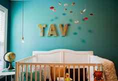 House of Turquoise: JLV Creative Interior
