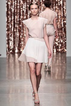 Tocca SS 2014