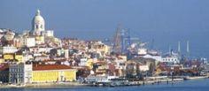 Lisboa não é a Capital Oficial de Portugal
