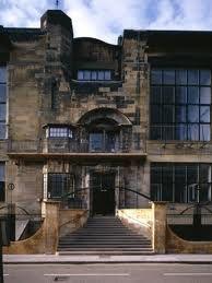 Makintosh: Glasgow School of Art