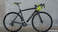 BH Bikes 2015 road range   first look