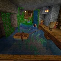 My daily jungle post a hut which I cut out in the stonecave. My daily jungle post a hut which I cut out in the stonecave. My daily jungle post a hut which I cut out in the stonecave. My daily jungle post a hut which I cut out in the stonecave. Craft Minecraft, Minecraft World, Construction Minecraft, Minecraft Mansion, Easy Minecraft Houses, Minecraft Room, Minecraft Plans, Minecraft House Designs, Minecraft Survival