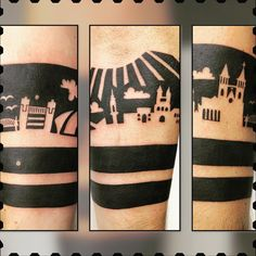 "Tattoo Potsdam Body Temple on Instagram: ""#skyline #magdeburg ! #heimatliebe ! #bodytemplepotsdam ♥️♥️♥️♥️♥️♥️♥️♥️♥️♥️♥️"" Body Is A Temple, Bunt, Cover, Tattoos, Potsdam, Tatuajes, Tattoo, Tattos, Tattoo Designs"