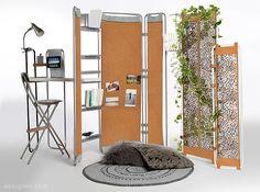 Lynko: Nomadic Furniture System by Natalia Geci  Read more: http://www.dexigner.com/news/29057