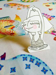 TodoConU  ILUSTRACIONES: Paperchildren Illustrations