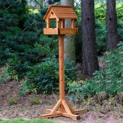 Anchor Fast Grisedale Bird Table - Simply Wood