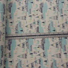 woodpines Printing On Fabric, Woodland, Quilts, Blanket, Amazing, Fabric Printing, Quilt Sets, Blankets, Log Cabin Quilts