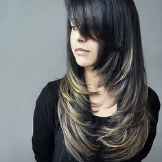 Top Latest Hairstyles For Girls With Long Hair In 2020 - Find Health Tips