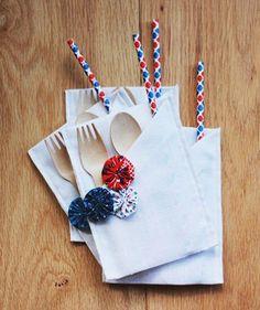 Washi tape, Washi and Cutlery
